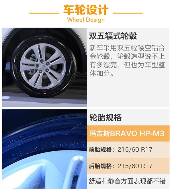 争开创新市场 长安CX70下线实拍高清图片