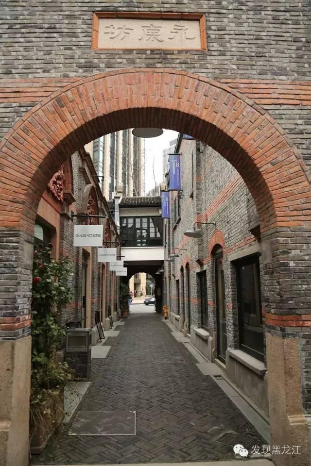 上海新天地,缺少生活气息的石库门