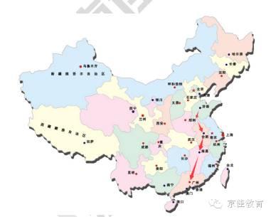 占中国国土总面积六分之一,是中国陆地面积最大的省级行政区,故c选项图片