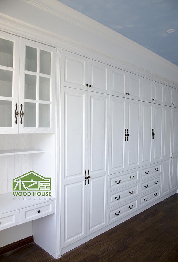 组合柜衣柜 整体衣柜图片 家具组合柜 深圳家具厂