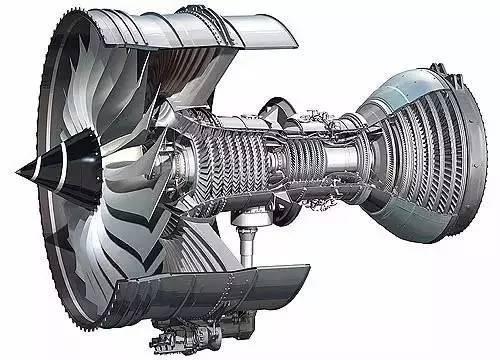 航空发动机世界航空发动机制造三巨头哪家强 附 探秘世界发动机巨头 高清图片