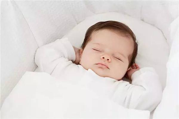 夜間哭鬧哄不好?快看看0-1歲寶寶的睡眠禁忌~