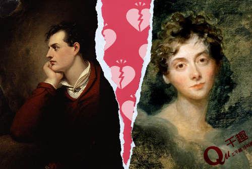 情侣分手囹�a_历史上的决裂情侣,超戏剧化的分手竟是