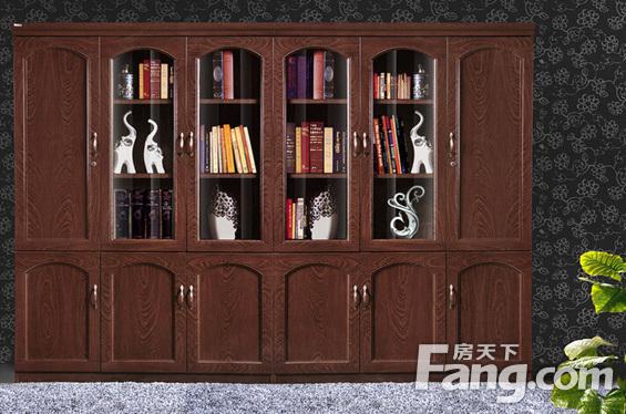 书柜尺寸规格是多少 书柜尺寸设计