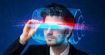 从阿里VR、AR、MR结构看马云将来三十年野心