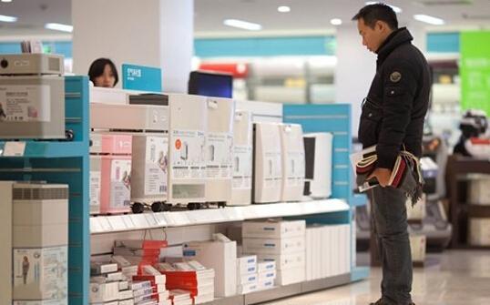 新国标下空净市场豹变:技术为王,小米该怎么办?