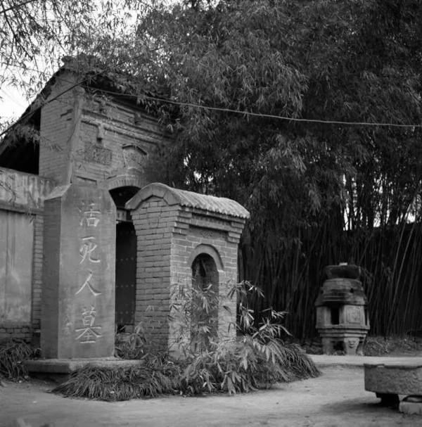 陕西还有一座像西安一样的古老城市户县是一个有故事的地方 位于八百里秦川的关中平原腹地的户县,南依 新闻100