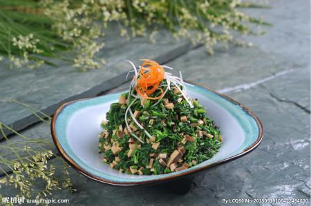 荠菜春食野菜要注意啥 ,北方不能吃的野菜图片,有一种野菜吃图片