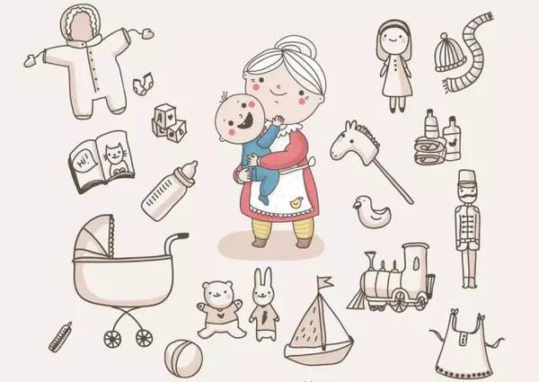 宝宝千万不能用的二手货,很多妈妈都不知道 老人们常说 穿百家衣吃百家饭 的孩子更好养,虽然现在很少有吃百家