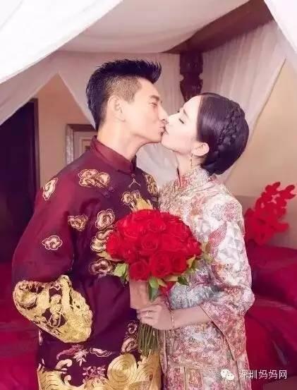四爷若曦婚礼中最动人的这句话,婚姻里多少女人求而不得