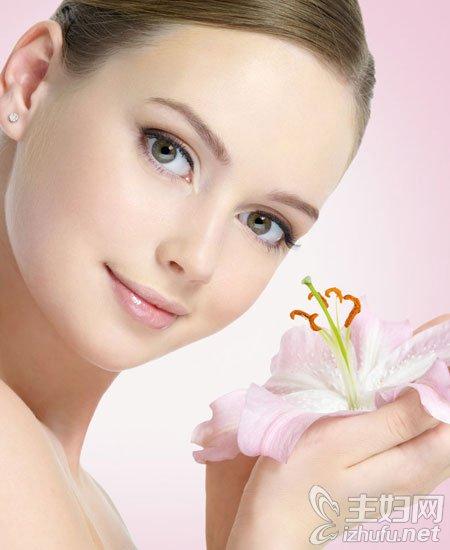 橄榄油的美容护肤方法