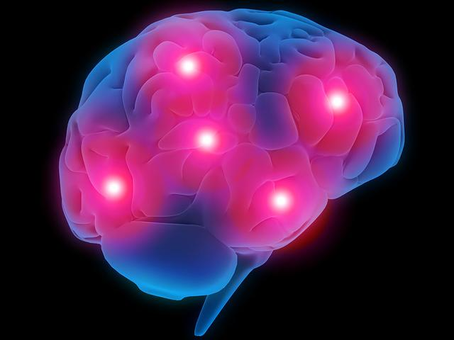 头痛的解剖结构分析