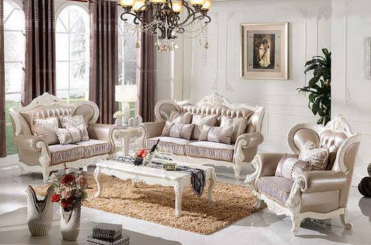 最新实用欧式家具十大品牌排行榜