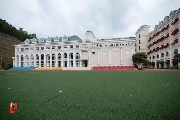 新亚洲学校_[走进龙岗学校系列之二]新亚洲学校