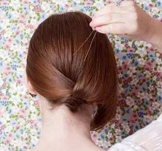 不动剪刀长发变短发,改变从头开始!图片