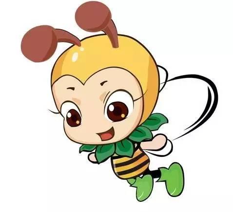 要去跟小蜜蜂亲密接触?