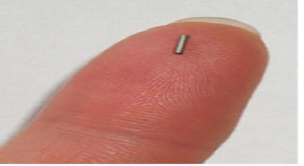 江苏碘粒子植入手术首次用3D打印