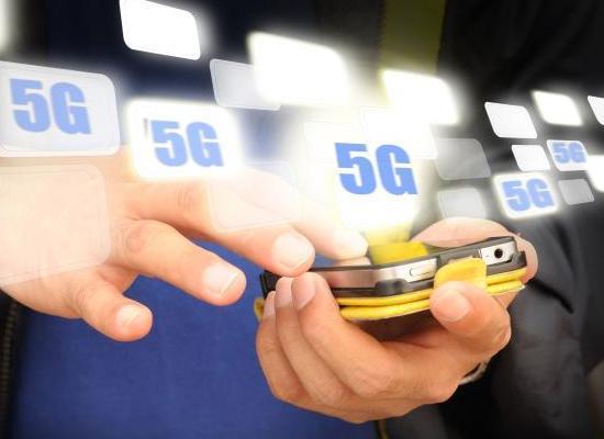 博鳌年会畅谈5G 国产手机厂商中谁是先行者 -