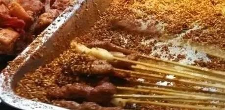 沈阳好吃到投票的炸串神店!爆炸你最爱去的那甲鱼煨营养的鸡汤图片