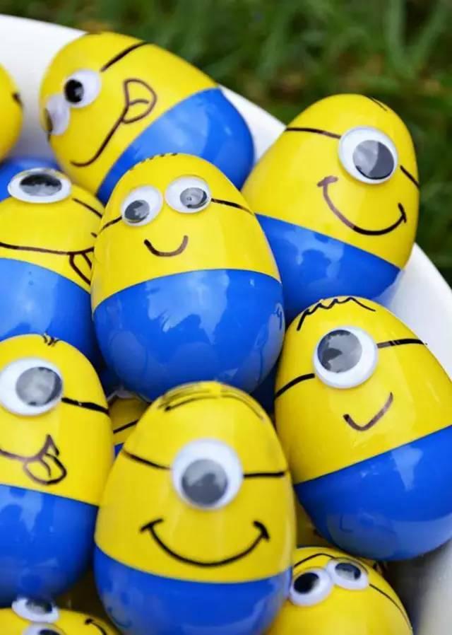 小黄人彩蛋