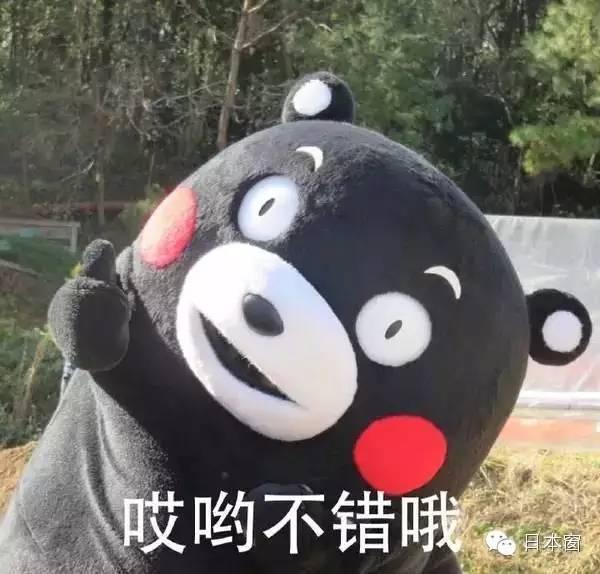日本表情公务员「最全逗逼表情」笑死土豪了微信里的意思宝宝是什么图片是什么图片