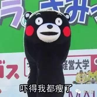 日本土豪公务员「最全逗逼表情包」笑死宝宝了~~~~没