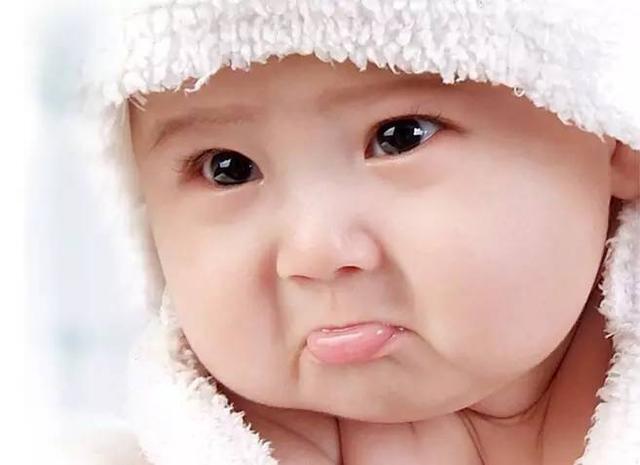 宝宝屁股发青莫慌,专家解说新生儿身上五个小秘密图片