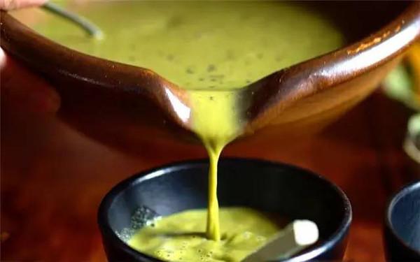 客家人的菜竟然这么美味 擂茶 古法盐焗鸡 大盆菜 酿豆腐 酱烧鱼头王