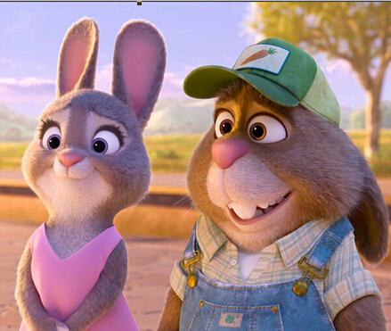a城头城头兔子像动物风骨鲸鱼霸刀小药图片