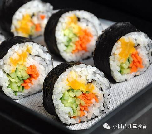 春游_简单有创意的野餐必备食物图片