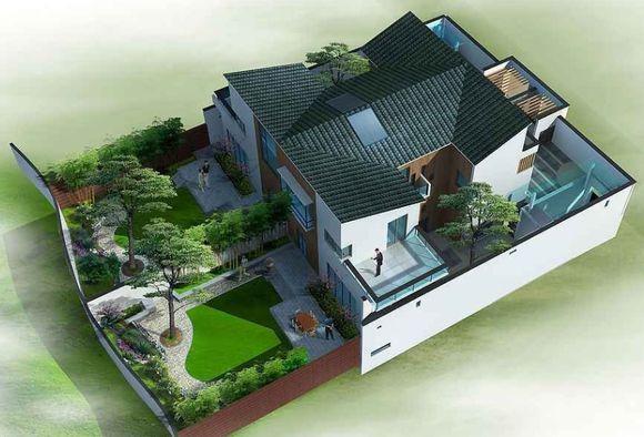 条件好的可以挑战下装配式建筑的钢结构,轻钢结构等新型房屋体系.