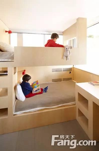 小户型空间创意设计效果图 小户型变创意大空间图片