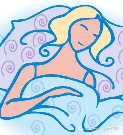 睡姿不正确竟然能导致不孕,你不会中了吧?