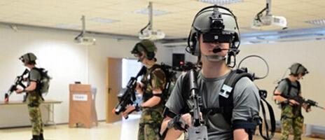 VR+教育,可视化学习的未来有多远? AR资讯 第6张