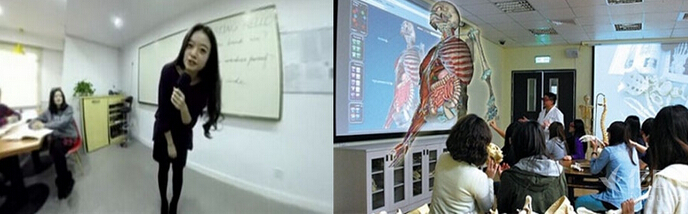 VR+教育,可视化学习的未来有多远? AR资讯 第7张