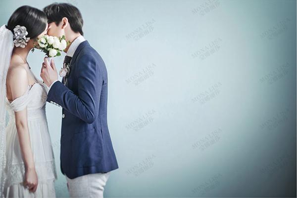 样的感觉 韩式婚纱照的风格分类
