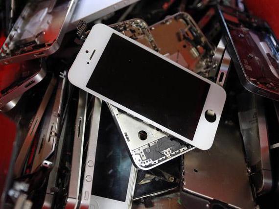 苹果到底如何回收iPhone 回收的手机又都去哪