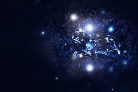 天秤星座高清壁纸