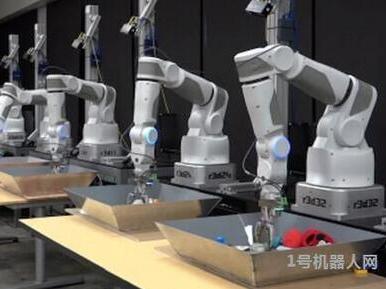 谷歌想让机器人学自己抓取-微信视频平痰公众汪峰卡图片