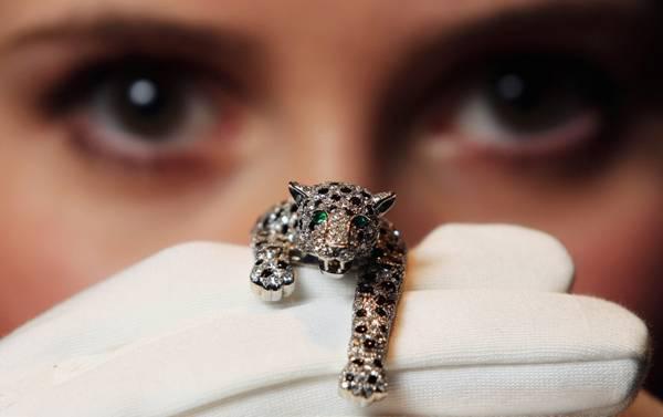 世界十大最贵珠宝
