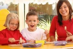 美国的幼儿园教育教什么?【新妈课】
