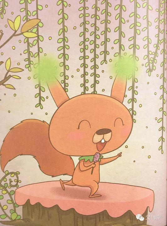 听:耳朵上的绿星【宝宝故事会】