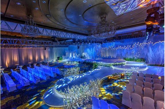专访轩色创意空间刘铮 感情化舞台设计烘托主题图片