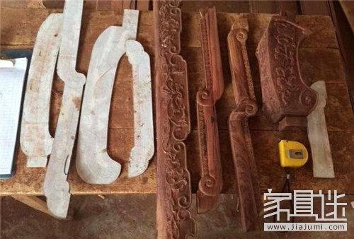 红木家具v家具的详细全家具流程东方和平图片