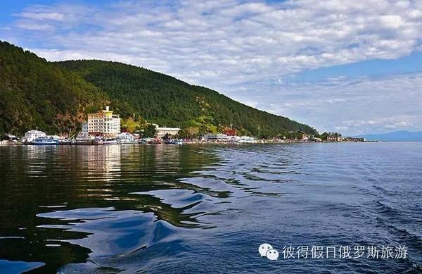 贝加尔湖畔小镇 走近西伯利亚明眸的美景与水光十色中国好声音贝加尔