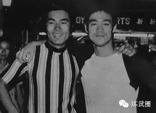 这个中国人最熟悉的日本演员竟然真是武术高手!-练武圈