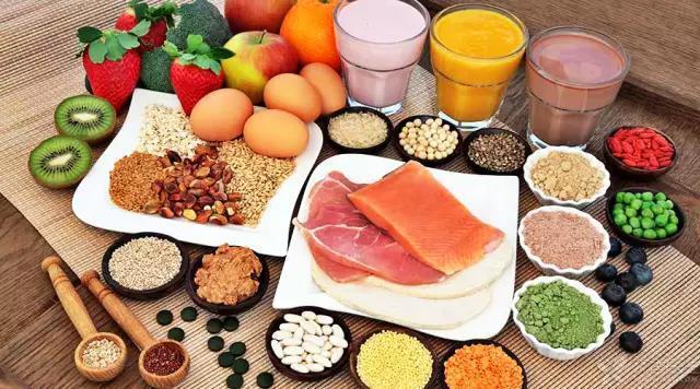 每日健康知识——《饮食防癌篇》