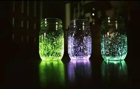 萤火虫的繁殖方式