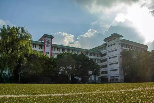 成都那些被我们低估了的中学,你发现没?天津初中部学校图片
