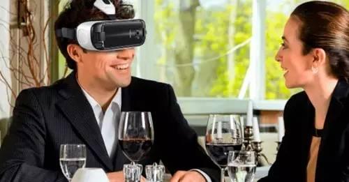 VR让虚拟照进葡萄酒的现实